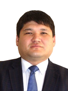 Бейсенов Мади