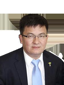 Касимов Балкан